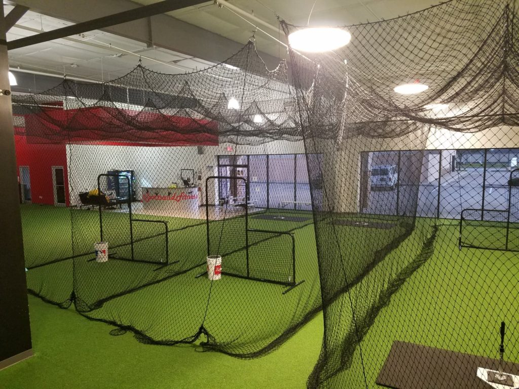 Indoor Cages Picture 1