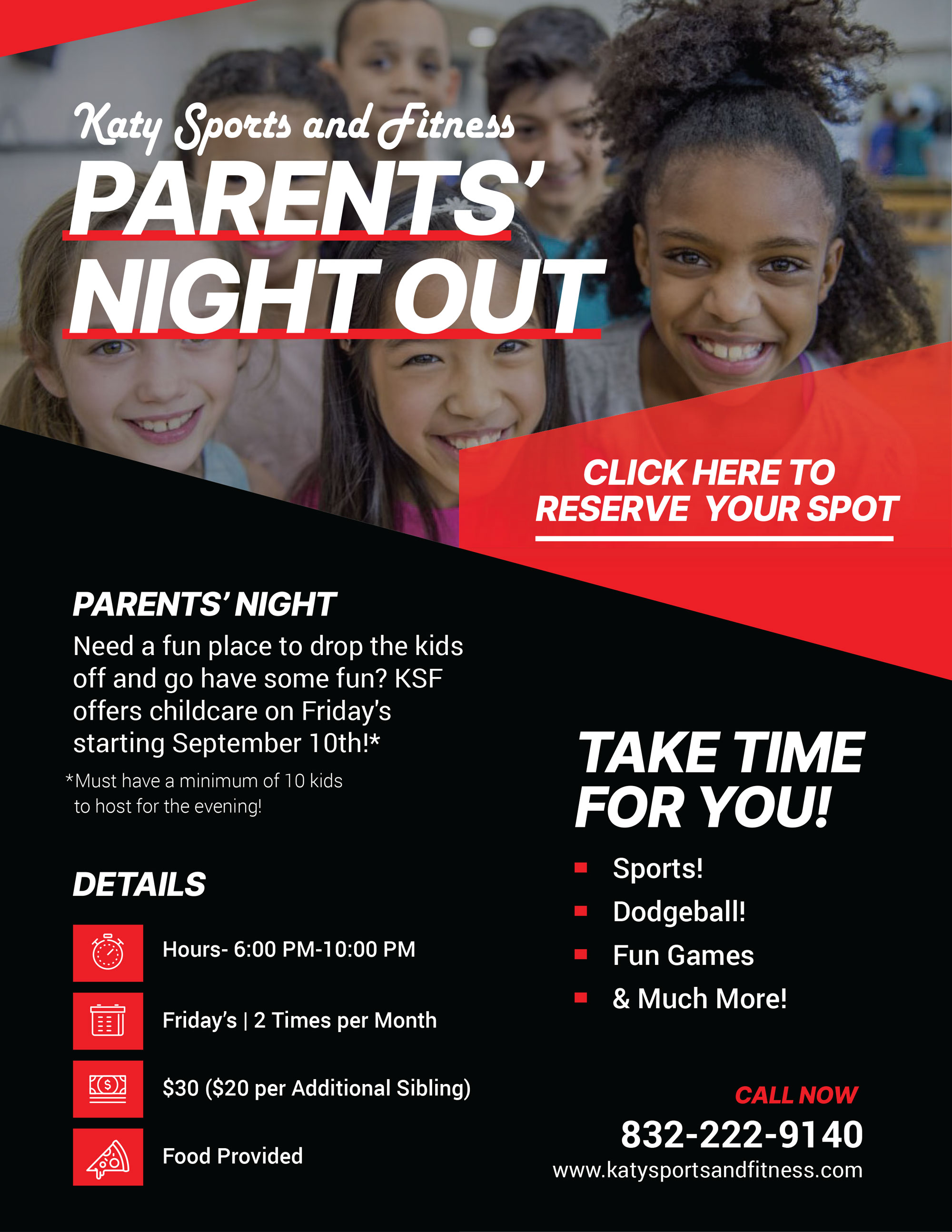 KSF_Parents_Night_Out